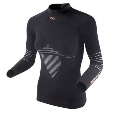 X-BIONIC Energizer MK2 Turtle Neck Shirt - NEW!! Lady XS