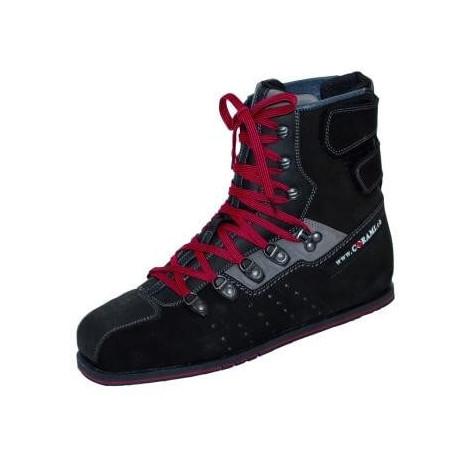 New: Corami shoot shoe/gun