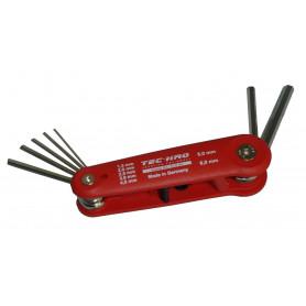 TEC-HRO multi-tool