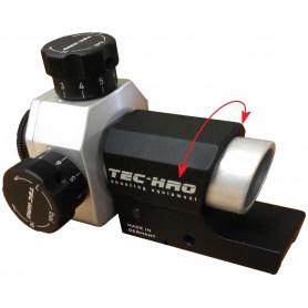 TEC-HRO precise - Diopter, schwenkbar