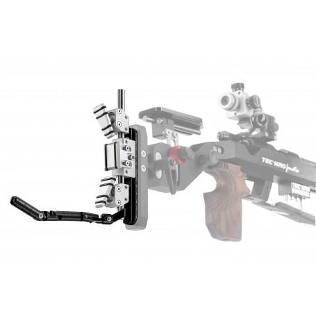 TEC-HRO standard, Schaftkappe