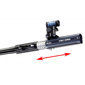 TEC-HRO blaster  tube