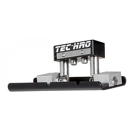 TEC-HRO integral, palm-shelf