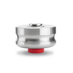 TEC-HRO puck 2.0, Schaftgewicht