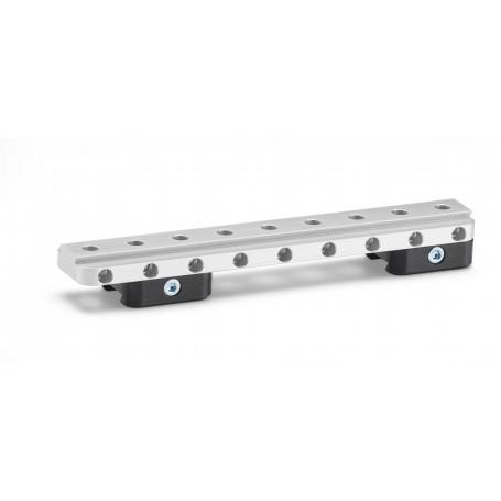 TEC-HRO system bench-rest