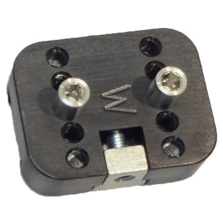 front-sight bottom-plattform