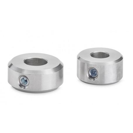 TEC-HRO weight 25g  (for 12 mm diametre)
