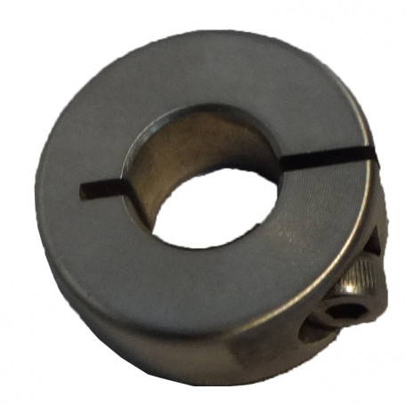 Spacer for butt-plates