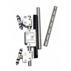 Schaftkappen-Adapter für Anschütz 9015one