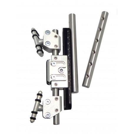 butt-plate -adapter for Anschütz 9015one