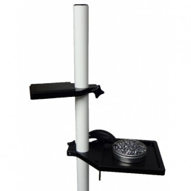 Munitionsablage für TEC-HRO stativ 2.1