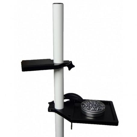 Munitionsablage für TEC-HRO stativ (Vorgängermodell)
