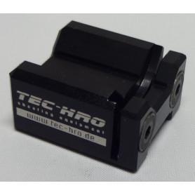 TEC-HRO clear sight (ohne Klarsichtkorn)