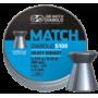 JSB Match diabolo 4,5mm (for airguns)