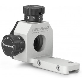 diopter, TEC-HRO precise,   rear sight