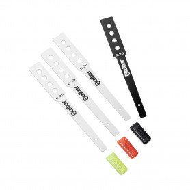 Beiter Klickerblech für TEC-HRO MicroClicker