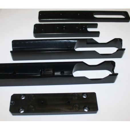Schaft-Adapter