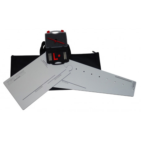 TEC-HRO plate
