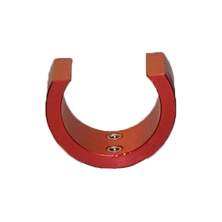 """tuning-ring for """"TEC-HRO tube bench-rest"""""""