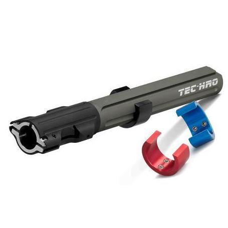 TEC-HRO tube-Auflage