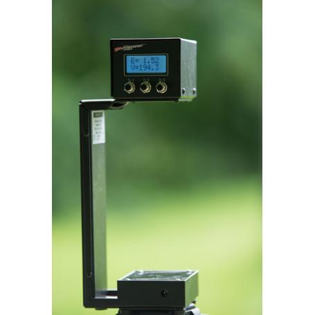 V0 measuring instrument