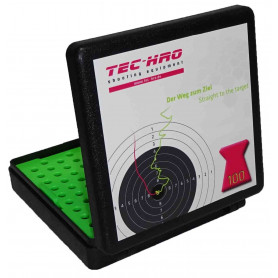 TEC-HRO diabolo match-box