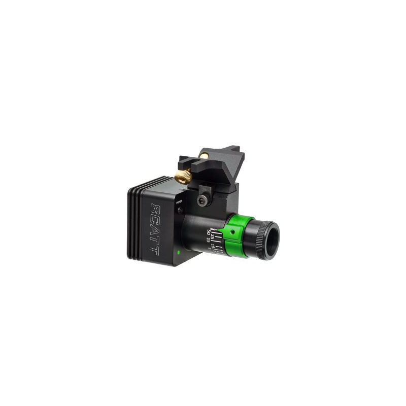 NEU: SCATT, Scatt MX-W2   kabellos