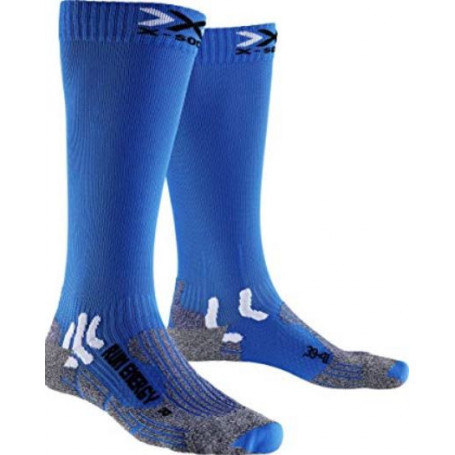 "copy of X-Socks für Schützen ""Compression"" SALE blue"