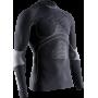 X-BIONIC Energy Accumulator 4.0 Shirt mit Kragen