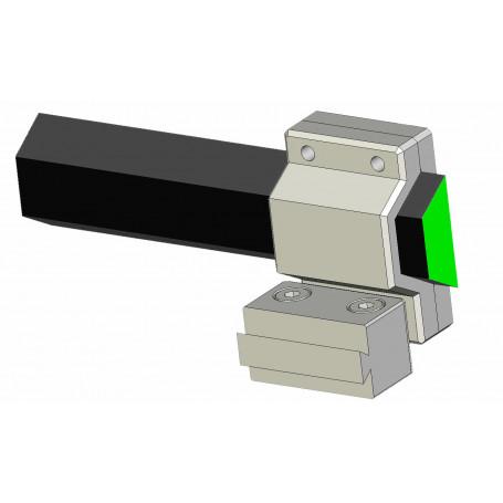TEC-HRO Scatt Bracket Bow