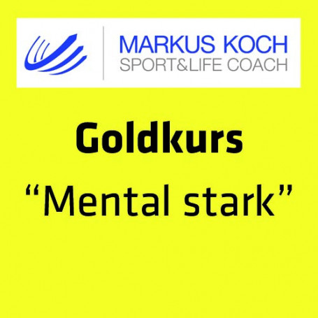 copy of Mentalcoaching mit Markus Koch