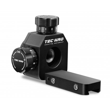 Diopter, TEC-HRO precise-light