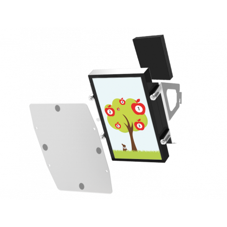 SQ10 Top-plate