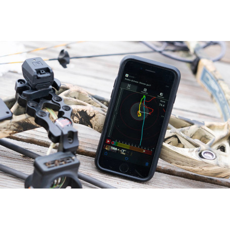 Mantis X8 - Archery Shooting Performance System