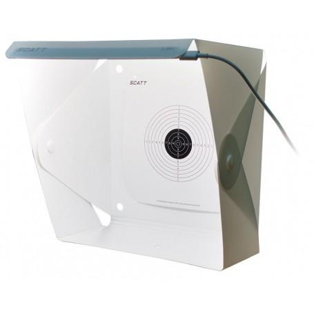 SCATT Dry Training Light Box/Paper Holder LBF