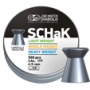 JSB SCHaK Diabolo 4,5mm (for airguns)