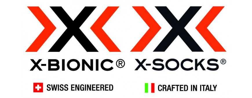 X-BIONIC / X-SOCKS