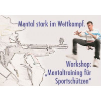 Mental training with Markus Koch