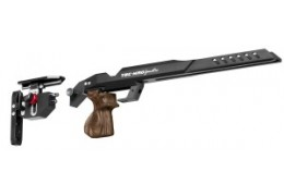 Aluminium Gewehr-Schaft, Wechselschaft, KK-Schaft